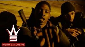 Video: Jay Fizzle Feat. Key Glock - Mo Money